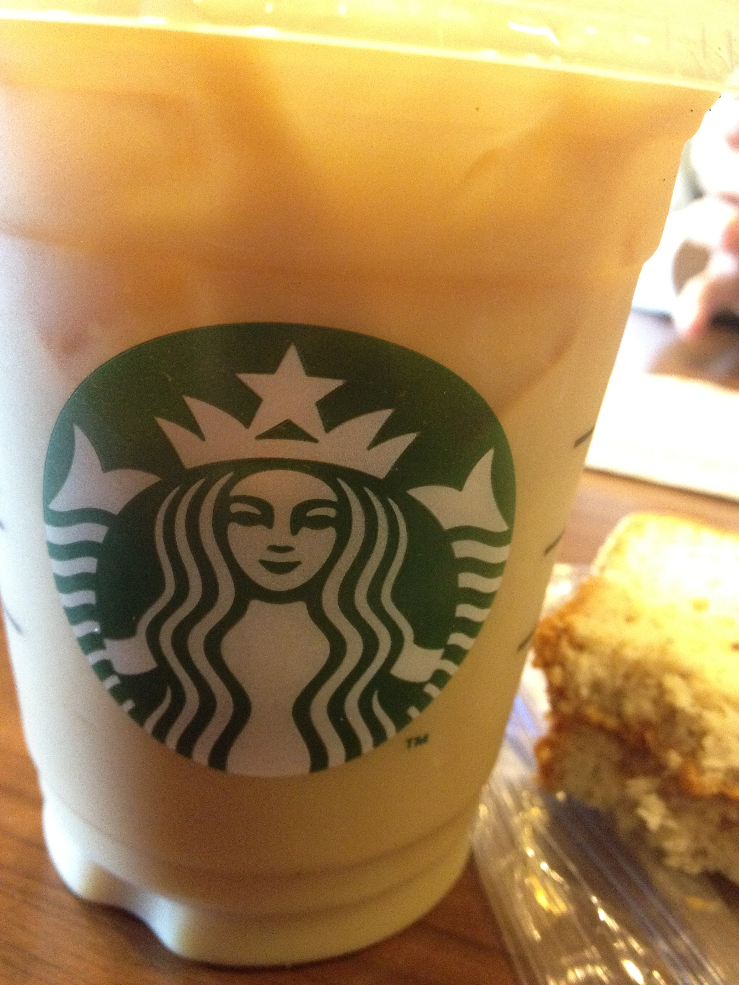 chai tea e1329945790807 How Much Does A Venti Iced Coffee Cost At Starbucks