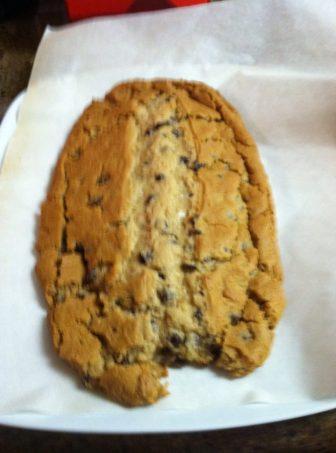 cookie log